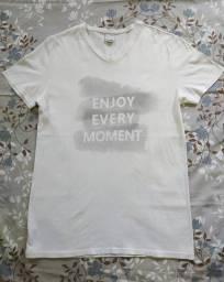 Camisa Enjoy Every Moment - Masculina