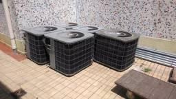 4 Ar condicionado 40 e 35 bstus