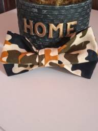 Bandana e gravata para pet