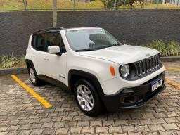 Título do anúncio: Jeep Renegade Longitude 1.8 Flex Automático 16/16