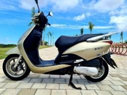 Título do anúncio: Honda LEAD 110i