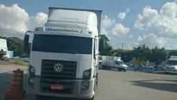 Caminhão 100.00 (Parcelo)