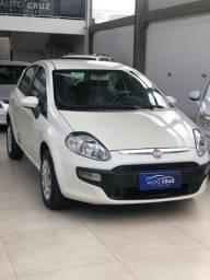 Fiat Punto Atractive 1.4 2016 (Auto Cruz veículos )