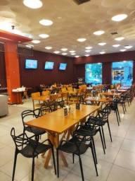 Título do anúncio: Vendo Restaurante luxo Savassi