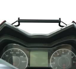 Barra pra GPS e celular da Xmax 250 Yamaha