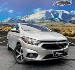 Chevrolet Prisma LTZ 1.4 Flex Automático