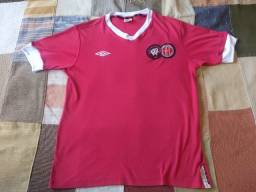 Título do anúncio: Camisa atletico paranaense america 2011