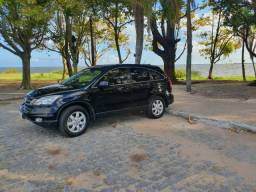 Honda CR-V LX, 2.0