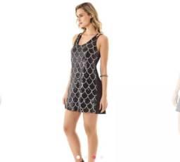 Título do anúncio: Vestido de festa da Zinco