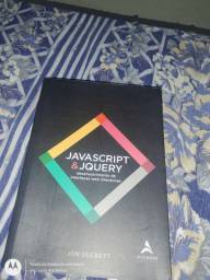 Vendo esses 2 livros de programação (leia a descrição).