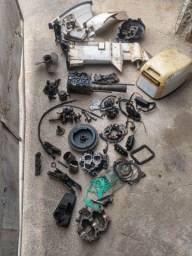 Peças de motor de popa 15