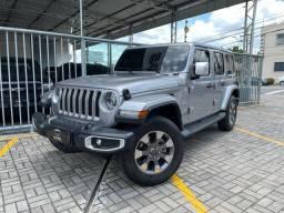 Jeep Wrangler Unlimited 2.0 Turbo 2019