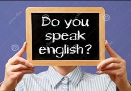 Título do anúncio: Aulas de Ingles
