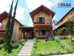 Casa em condomínio com vista para as montanhas, à venda - Gravatá/PE