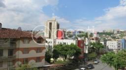 Título do anúncio: Apartamento à venda, 3 quartos, 1 vaga, Estoril - Belo Horizonte/MG
