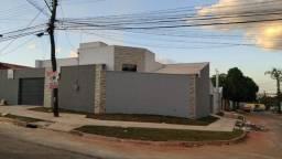 Título do anúncio: Casa de Esquina nova 03 quartos na Vila Pedroso