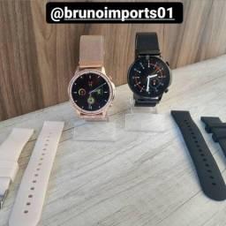 Título do anúncio: Smartwatch v23