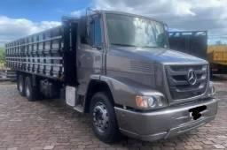 Título do anúncio: Atron 2324 graneleiro 2014 truck
