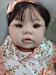 Bebê Reborn vários modelos a pronta entrega  (Pode Dar Banho!!)