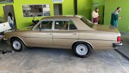 Opala 1980 único dono com 67.000 km originais