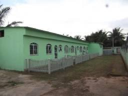 Casa em Itaguaí