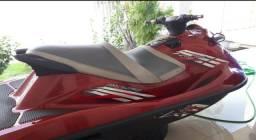 Jet Ski Yamaha Vxr 1800cc 180hp - 2012