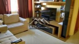 Apartamento à venda com 2 dormitórios em Olaria, Rio de janeiro cod:VPAP20051