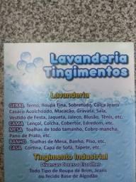 Lavanderia Centro do Rio