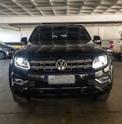 Vw - Volkswagen Amarok - 2017