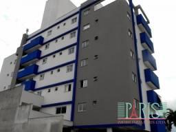 Apartamento à venda com 1 dormitórios em Iririú, Joinville cod:219