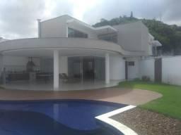 Alto padrão, Lindo sobrado com 3 suítes amplas, com closet, espaço gourmet e linda piscina