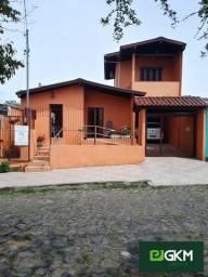 Ampla casa 04 dormitórios, Feitoria, São Leopoldo/RS