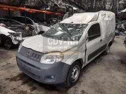 Sucata Fiat Fiorino 2016 1.4 88cv Flex