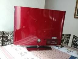 Tv scarlet lg 42 polegadas