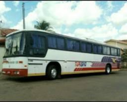 Ônibus Viaggio Marcopolo tudo ok - 1990