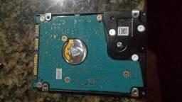 Hd 500G todhiba zap 980430373