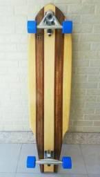 Skate mini long simulador de surf CALIFORNIANO novo