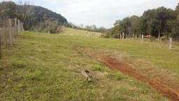 Terreno em área rural