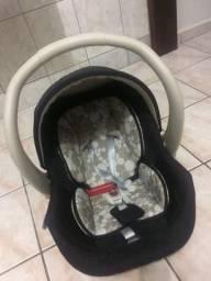Bebê conforto balanço