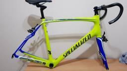 Specialized Roubaix SL4 Carbono