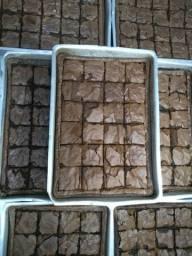 Brownie para festas e revendas
