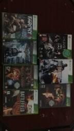 Jogos ORIGINAIS Xbox360