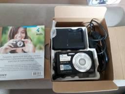 Câmera Sony 1.4