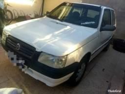 Fiat Uno 2010/11 - 2010