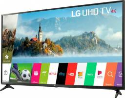 Tv lg 4k 60hz, seminova