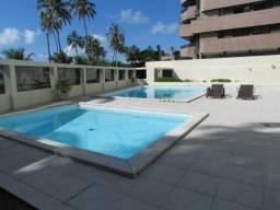 Vendo Guadalupe 138 m² 3 Quartos 1 Suíte na Beira-mar da Jatiúca