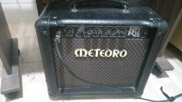 Amplificador Meteoro Nitrous Drive NDR15