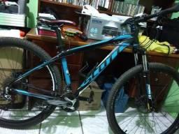 Compro bike com grupo Shimano XT ou SLX