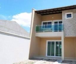 Duplex no Centro do Eusébio com 110m²