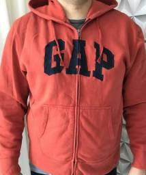 Casaco moletom GAP - masculino - XL